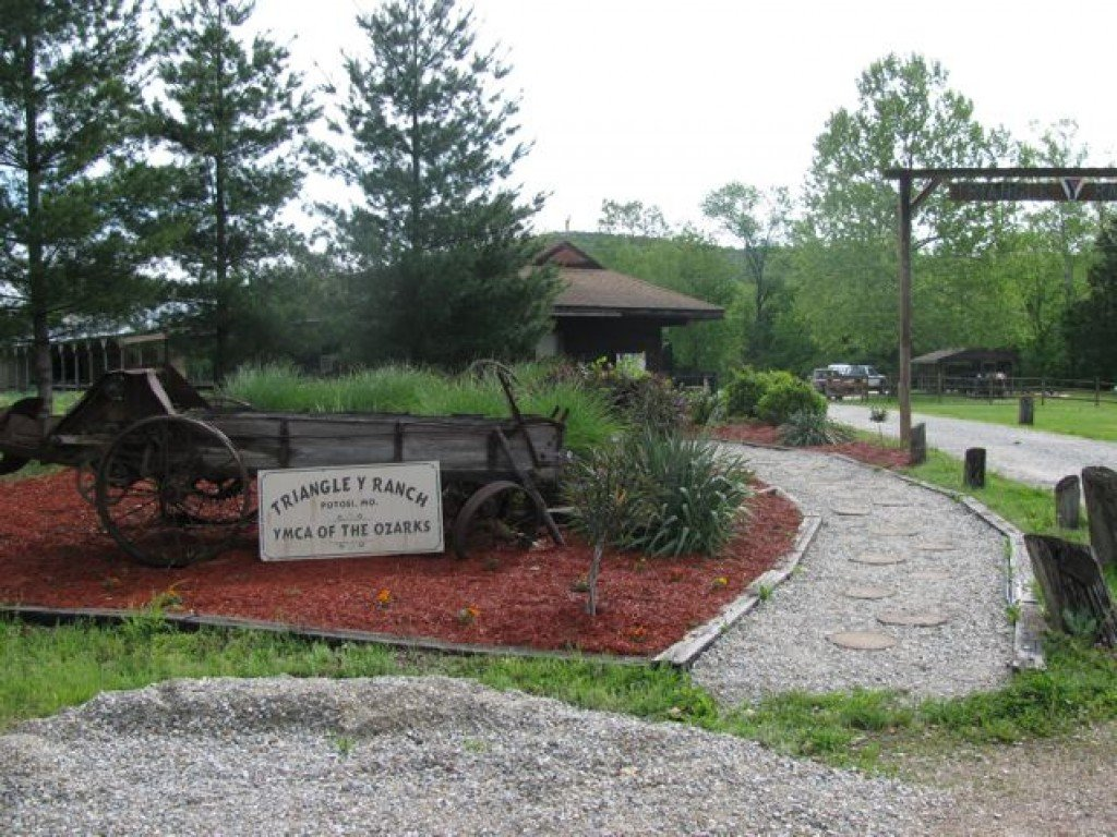 trout lodge offers fine family mini vacation thats close to home travel stltodaycom - Garden Ranch Ymca