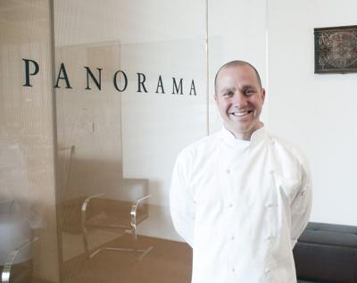 Ivy Magruder as the new executive chef of Panorama at Saint Louis Art Museum