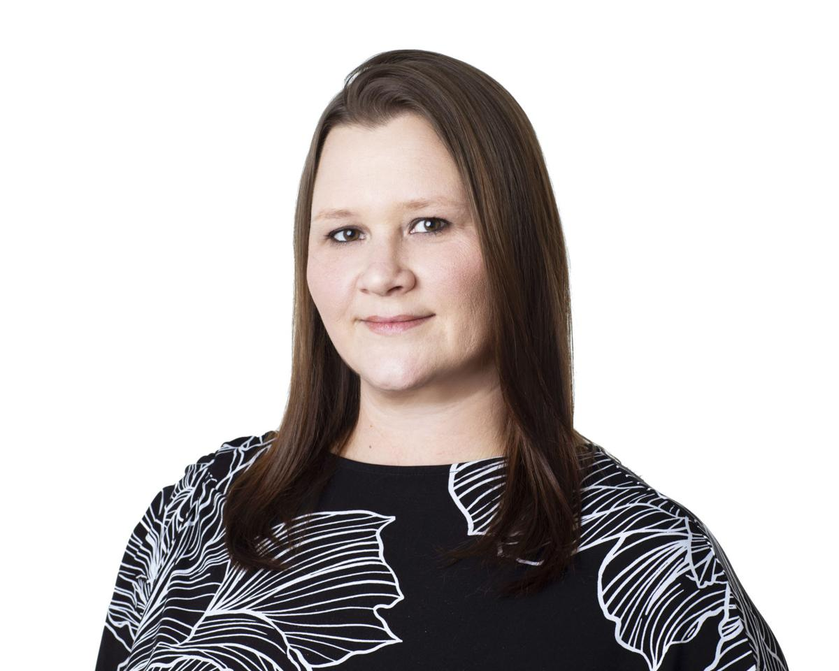 Jennifer Flannery, Office Manager