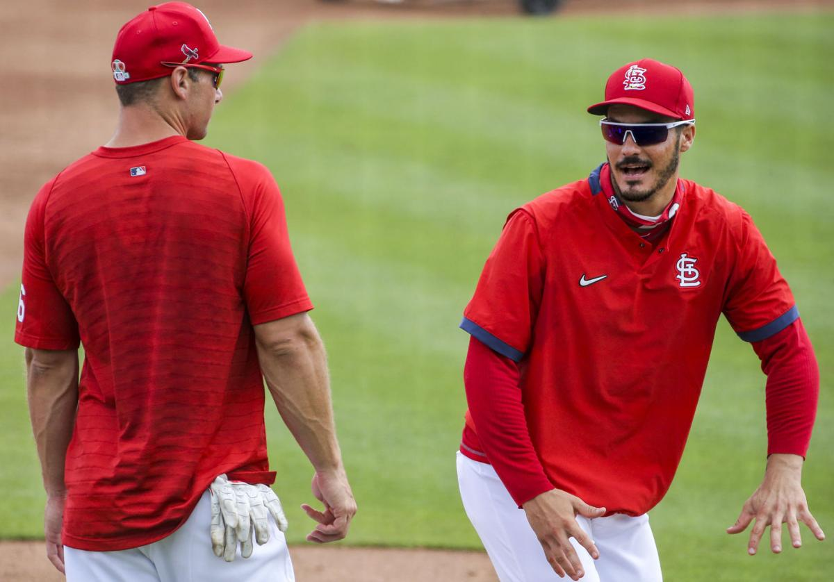 Cardinals host Mets in third spring training game