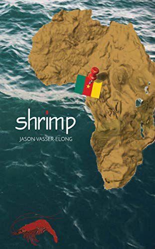 """""""Shrimp"""" by Jason Vasser-Elong"""
