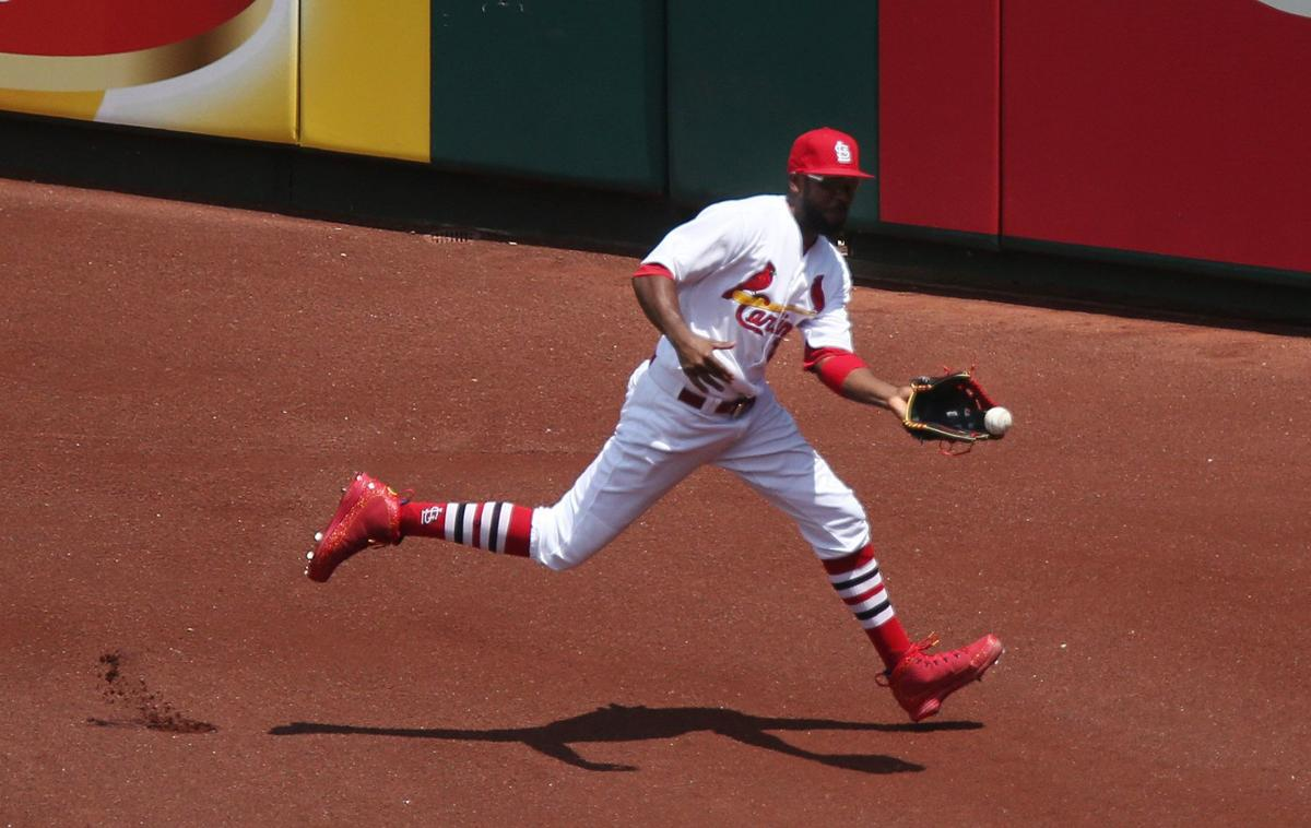 BenFred: 5 questions for the Cardinals