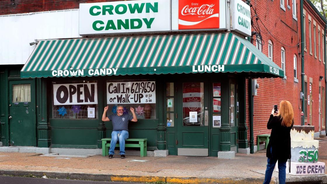 Crown Sweet Kitchen To Look On New Discovery Sequence Restaurant Restoration Off The Menu