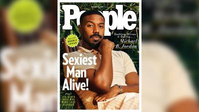 Why Michael B. Jordan was chosen as People's Sexiest Man Alive