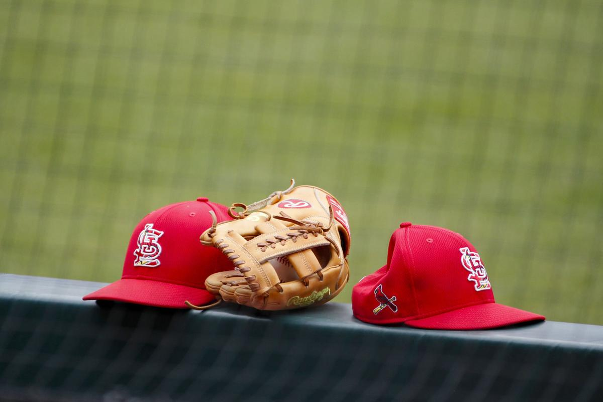 Cardinals summer camp 7/15