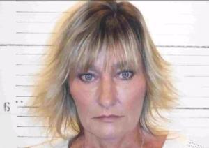 Μεθυσμένη οδήγηση ατύχημα που σκότωσε μοτοσικλετιστή εδάφη Shiloh γυναίκα στη φυλακή για 6 χρόνια