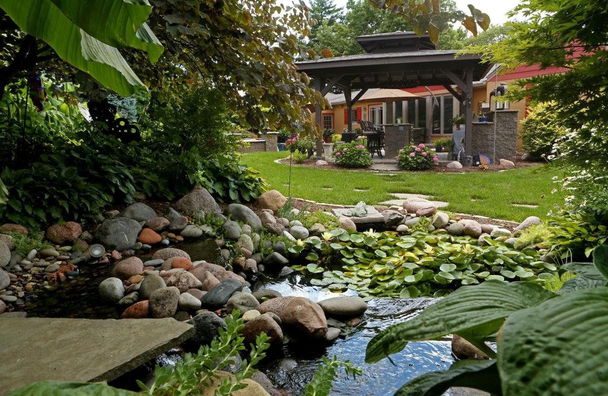 Best home garden home design for Best home garden design