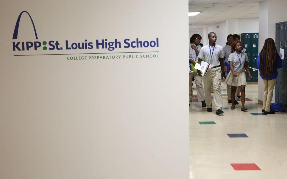 SLDC awards tax credits to charter schools, Midtown redevelopment