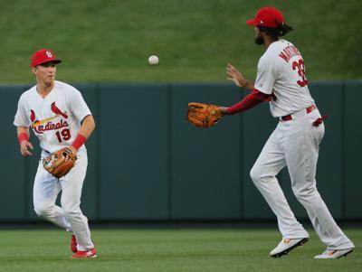 d7d9c72c Cardinals notebook: Shildt says new-look lineup is not a 'shakeup ...