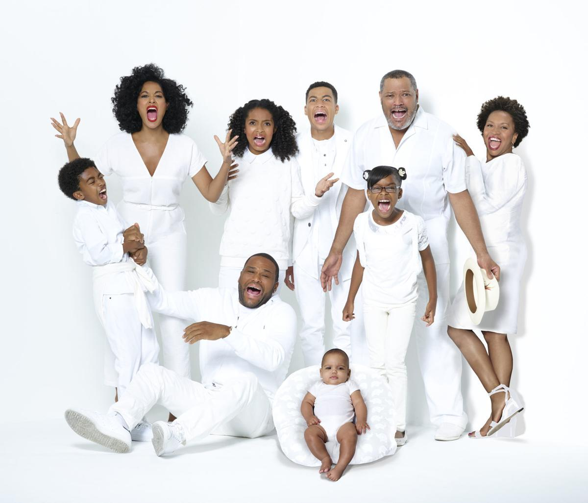 From Kinloch to \'Black-ish\': Jenifer Lewis, \'The Mother of Black ...