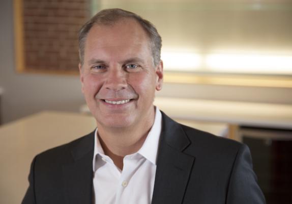 Jim Eberlin, CEO of TopOPPS