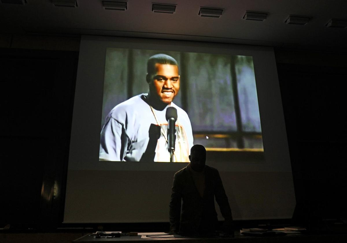Undergrad course on Kanye West returns to WashU