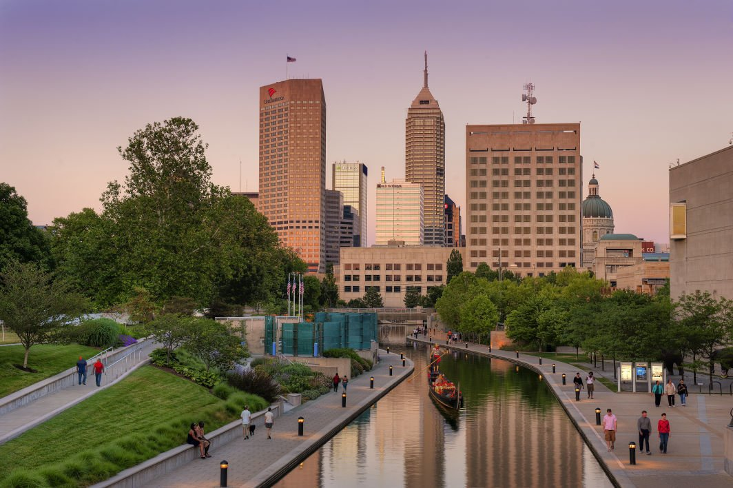 Indianapolis Connects Visitors With Culture And Great Food