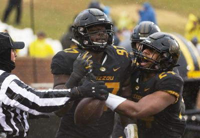 No Memphis Blues For Mizzou Tigers Glad To Face Old Big 12