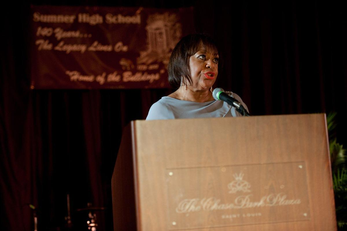 Sumner High School 140th Anniversary Gala