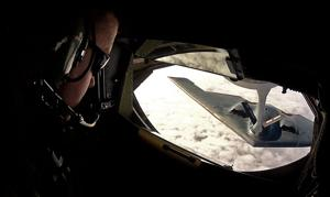 COVID-19 υπόθεση επιβεβαίωσε στο Whiteman Air Force base