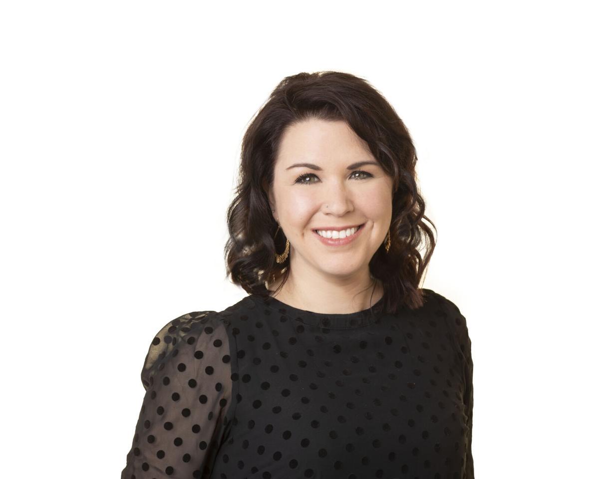 Amanda Hesse, Director of Marketing