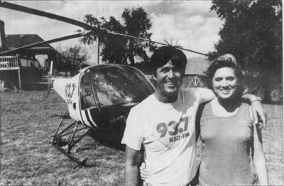 20 years ago: Helicopter crash takes the life of traffic reporter
