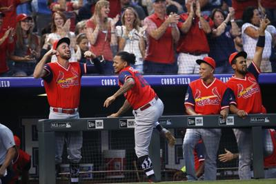 22d92c112 Carlos Martinez and Cardinals bullpen calm the rumble from the ...