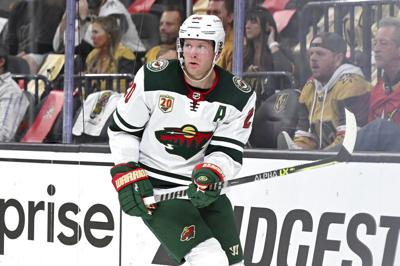 With Tarasenko wanting out, meet a couple of veteran skaters who might be welcomed in