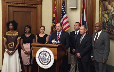 Slay nominates Civilian Oversight Board
