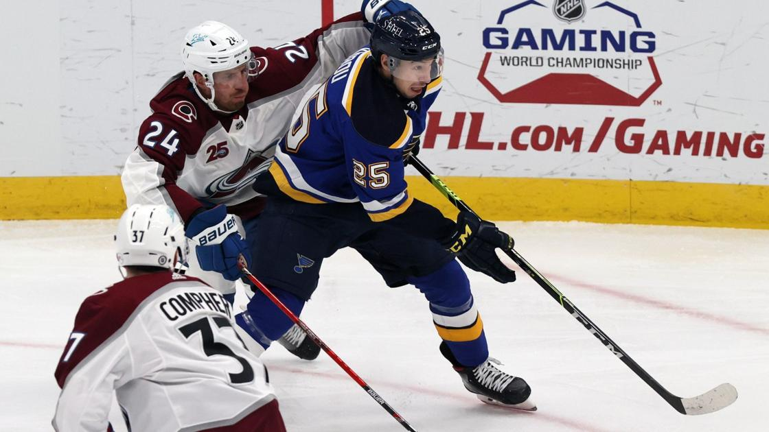 BenFred: As the Blues' blame game begins, lay off Berube