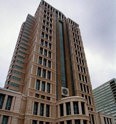 Thomas F. Eagleton Federal Courthouse