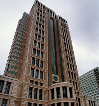 Thomas F. Eagleton Federal Courthouse