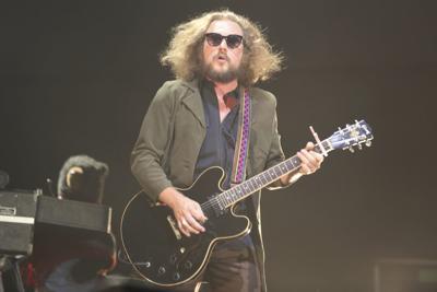 My Morning Jacket in Concert - Nashville, TN