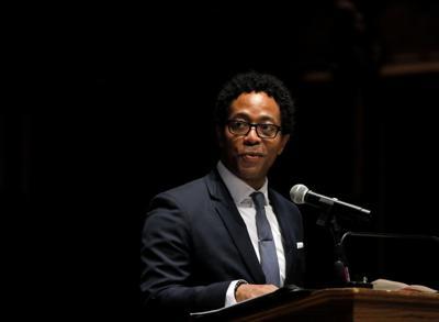 Black Struggle, Resiliency and Hope for the Future at Washington University