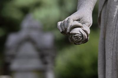 Bellefontaine Cemetery tours