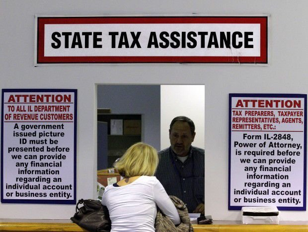 Taxes-Filing an Extension