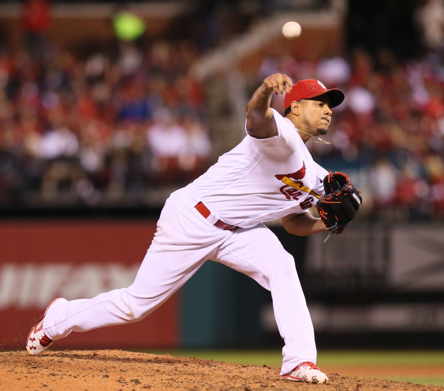 Carlos Martinez agrees to 5-year, $51 million deal with the ...