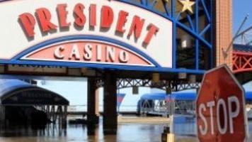 casino boat st louis
