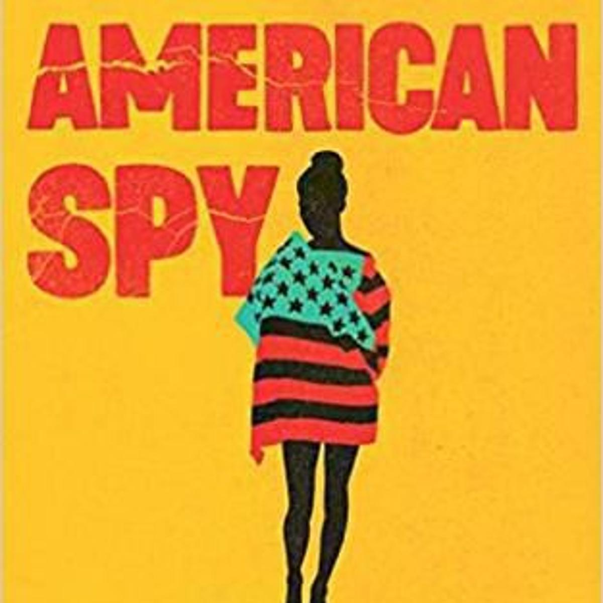 American Spy' breaks down barriers and is a terrific read