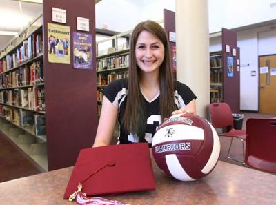 Success is tradition for St. Charles West Scholar Athlete