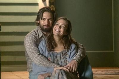 Worth Watching: 'Conners' Goes Live, Kate's 'Hell of a Week' on 'This Is Us,' Premieres 'For Life' and 'Cherish the Day'