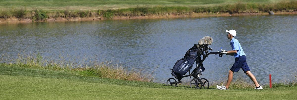 Columbia Class 2A Golf Regional