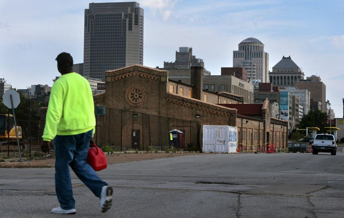 No One Bids To Run Biddle House Homeless Shelter So St Louis Tries Again Metro Stltoday Com