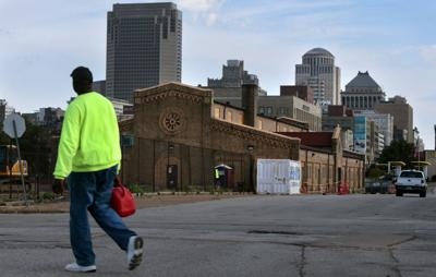 Biddle House transforms into shelter for downtown homeless