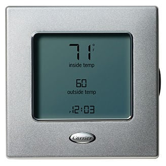 Programming thermostats can lead to energy savings and comfort
