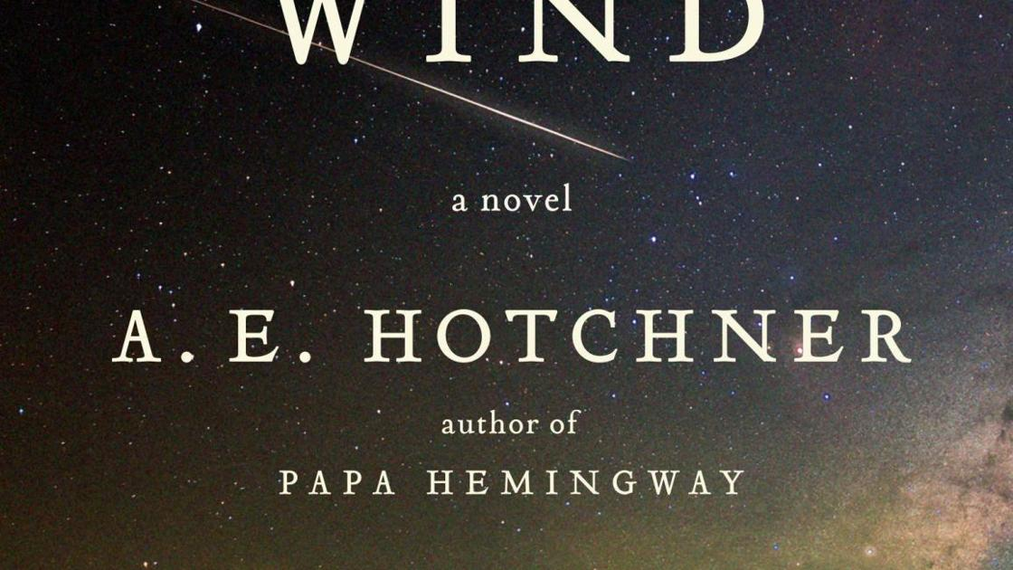 Hotchner's last novel returns to real-life inspiration