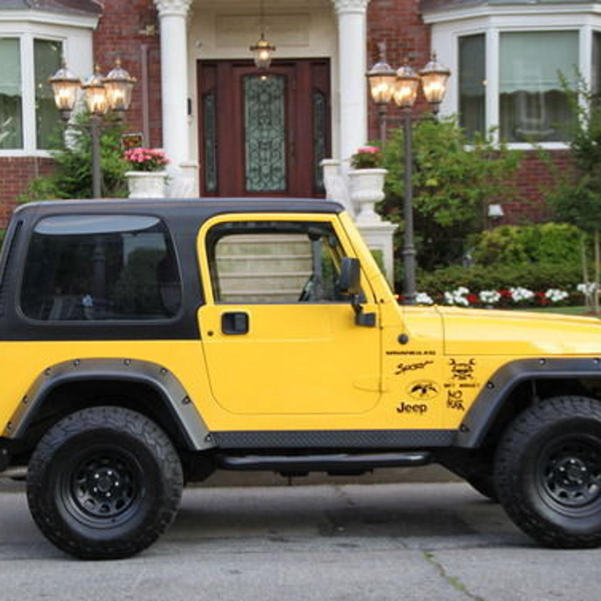 I Wanted That Yellow Jeep On Craigslist But It Was A Scam Law And Order Stltoday Com