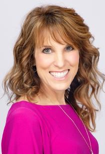 Lisa Wilt-Gold Medal Author