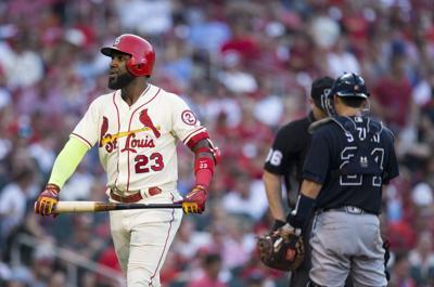 St. Louis Cardinals vs Atlanta Braves