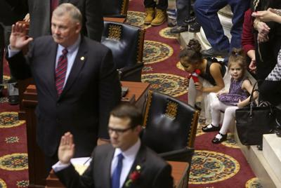 Opening day of 98th General Assembly