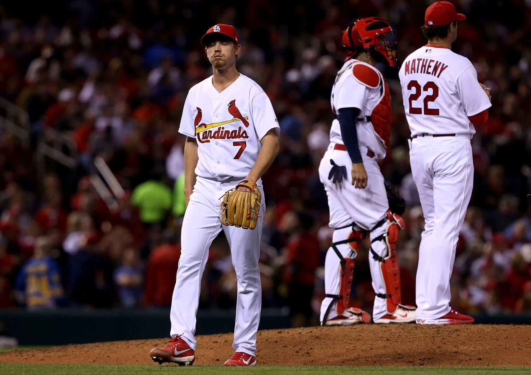 reduced to challenging a home run trot cardinals hand game over to rh stltoday com