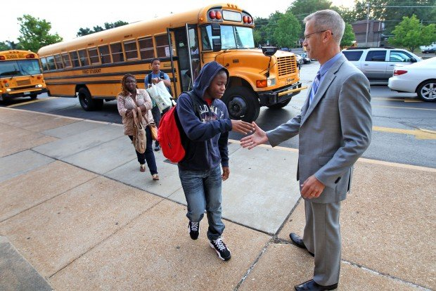 Mehlville Opens School To Riverview Gardens Transfer Students Education
