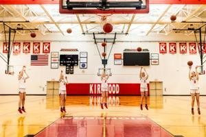 Όλα-Μετρό κορίτσια μπάσκετ παίκτης της χρονιάς: Bruns χρησιμοποιεί το μυαλό του και έξω από το γήπεδο