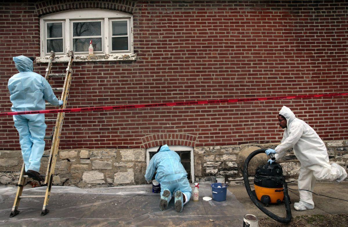 St. Louis\' stubborn lead poisoning problem | Health | stltoday.com